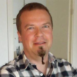Författare: David Nyström
