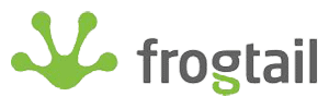 Frogtail logo