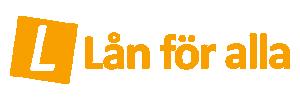 Lån för alla logo